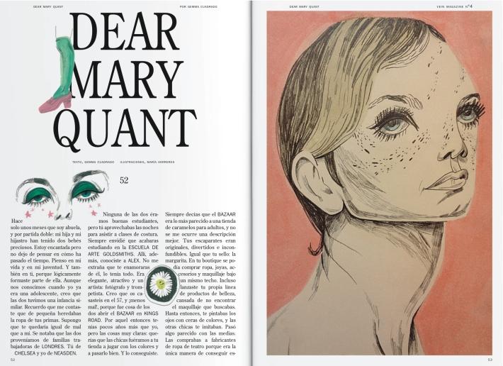 VEIN-04-MARY QUANT
