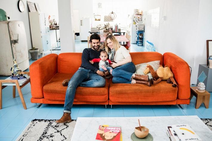 AD - Plateselector - César Segarra y Gemma Cuyadrado