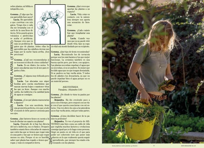 VEIN 10 - Reportaje plantas - Gemma Cuadrado 03