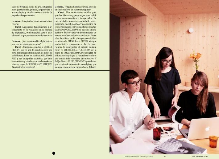 VEIN 10 - Reportaje plantas - Gemma Cuadrado 06