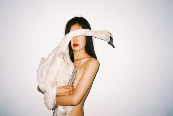 Ren Hang - Gemma Cuadrado